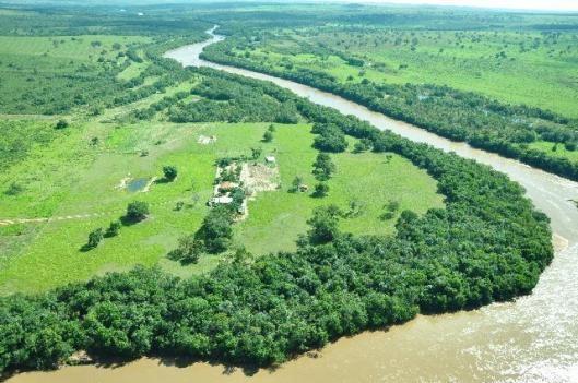 Fazenda em Rio Verde Mato Grosso do Sul- Vendo