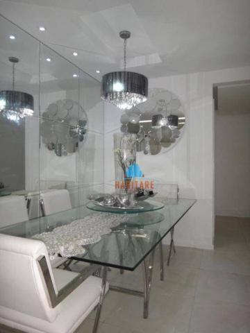 Apartamento 3 quartos à venda, Icaraí, Niterói.