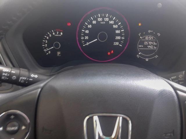 Honda Hr-v 2016 - ( DESAFIO IGUAL , IMACULADO ) - Foto 4