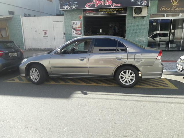 Vendo Honda Civic 2005 Manual