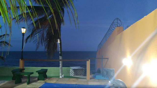 Casa DUPLEX à BEIRA MAR com PISCINA . 7 SUÍTES. Estrutura para POUSADA ou Residência - Foto 6
