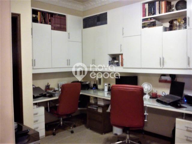 Apartamento à venda com 3 dormitórios em Tijuca, Rio de janeiro cod:SP3AP30060 - Foto 6