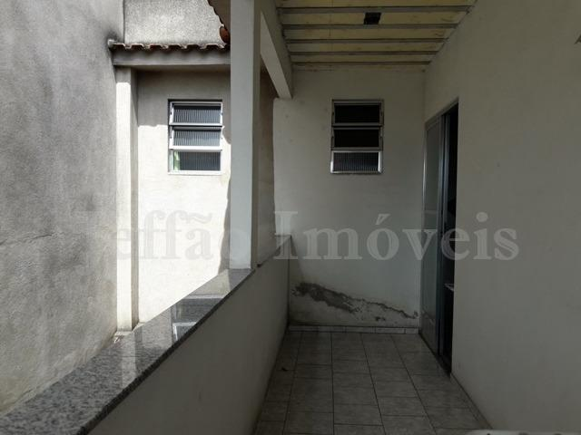 Casa Parque Independencia, Barra Mansa-RJ - Foto 5