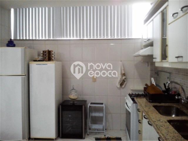 Apartamento à venda com 3 dormitórios em Tijuca, Rio de janeiro cod:SP3AP30060 - Foto 17