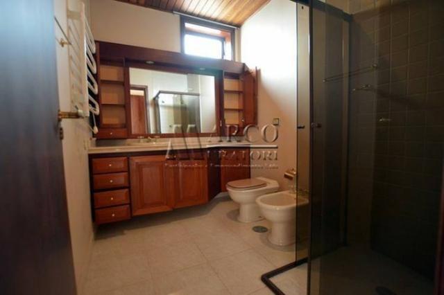 Oportunidade linda casa, local excelente, 250 m2 e 1000 m2 terreno - 4 suites - Foto 10