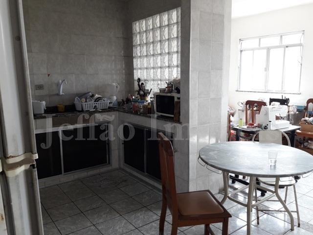 Casa Parque Independencia, Barra Mansa-RJ