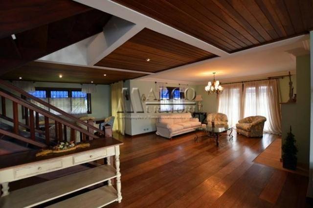 Oportunidade linda casa, local excelente, 250 m2 e 1000 m2 terreno - 4 suites - Foto 5