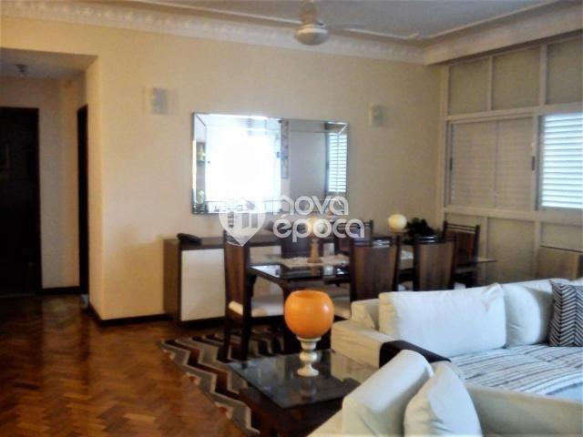 Apartamento à venda com 3 dormitórios em Tijuca, Rio de janeiro cod:SP3AP30060 - Foto 5
