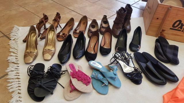 17595a27d Diversos sapatos de marca - Roupas e calçados - Tatuapé, São Paulo ...