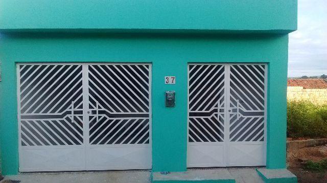 Casa pronta em Vitória de Santo Antão pe