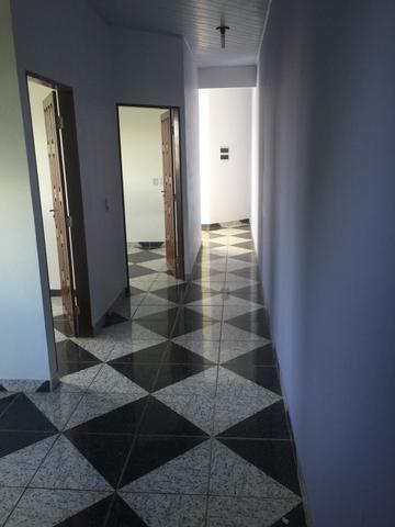 Aluga-se Apartamento nos altos Residencial DMarias
