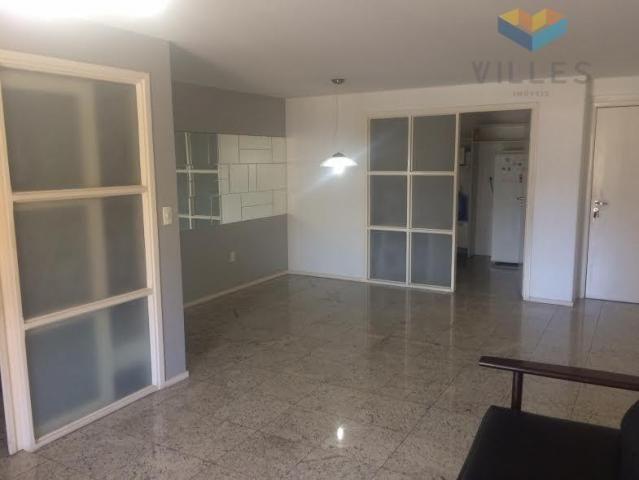 Ed. Rayon Apartamento residencial à venda, Ponta Verde, Maceió.