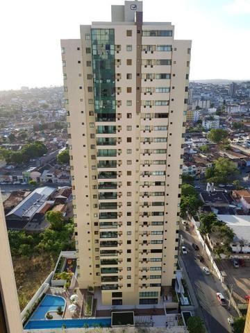 Oportunidade Apartamento Francisco Pinto vista definitiva para o açude velho