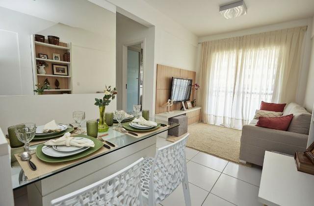 Documentação Grátis - Apartamento com 2 Quartos em Parnamirim