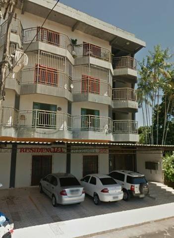 Alugo apartamento no Santa Rita