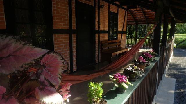 Chácara no Vila Nova . 82.000,00 m2. Aceita imóvel em Joinville como parte do pagamento