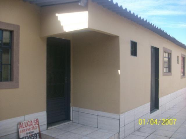 Casa Região Campinas-ótima renda Goiania-GO-aceita veiculos e gado - Foto 2