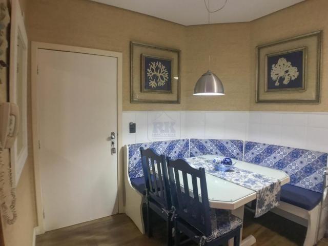 Apartamento à venda com 1 dormitórios cod:AP005072 - Foto 5