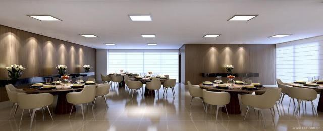Apartamento com 4 dormitórios à venda, 153 m² por R$ 1.240.000,00 - Castelo - Belo Horizon - Foto 14