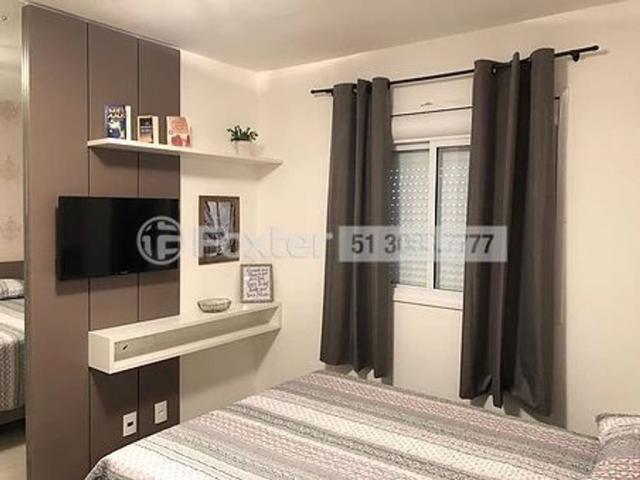 Apartamento à venda com 3 dormitórios em Vila monte carlo, Cachoeirinha cod:189021 - Foto 12