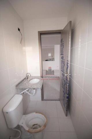 Apartamento com 2 dormitórios à venda, 70 m² por r$ 225.000,00 - jardim anhembi - são josé - Foto 15
