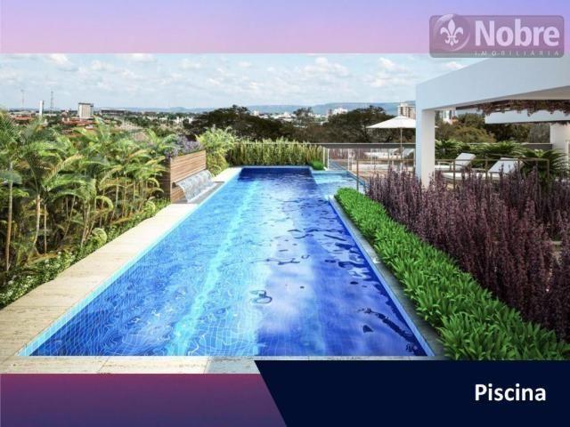 Apartamento com 3 dormitórios à venda, 113 m² por r$ 652.300 - plano diretor sul - palmas/ - Foto 19
