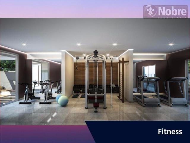 Apartamento com 3 dormitórios à venda, 113 m² por r$ 652.300 - plano diretor sul - palmas/ - Foto 7