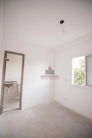 Apartamento com 2 dormitórios à venda, 70 m² por r$ 225.000,00 - jardim anhembi - são josé - Foto 13