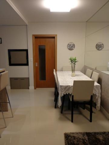 Imperdível!!! Apartamento de 2 dormitórios no Centro de Carlos Barbosa - estado de novo - Foto 5