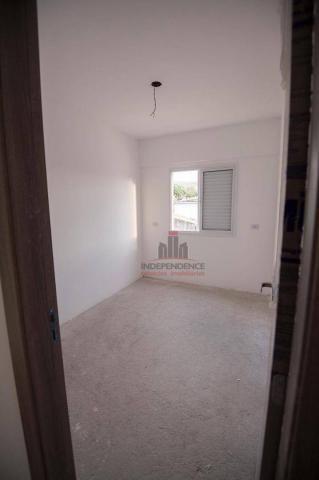 Apartamento com 2 dormitórios à venda, 70 m² por r$ 225.000,00 - jardim anhembi - são josé - Foto 16