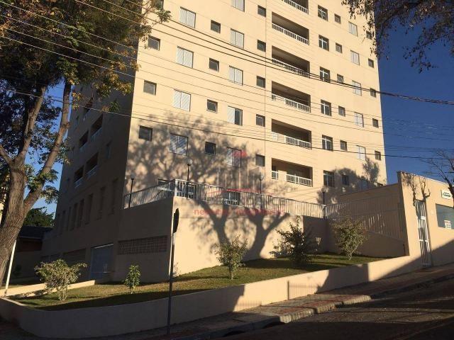 Apartamento com 2 dormitórios à venda, 70 m² por r$ 225.000,00 - jardim anhembi - são josé - Foto 3