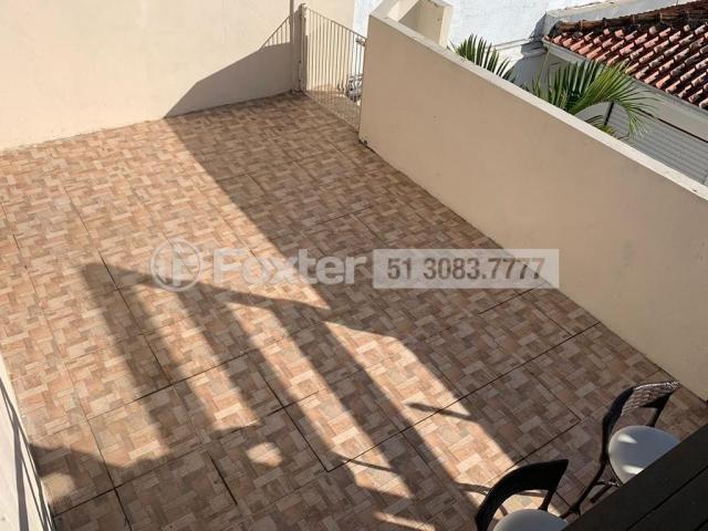 Casa à venda com 3 dormitórios em Jardim itu, Porto alegre cod:189014 - Foto 18