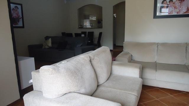 Samuel Pereira oferece: Casa 4 quartos Sobradinho Murada Vista para o Vale Vila Rabelo I - Foto 2