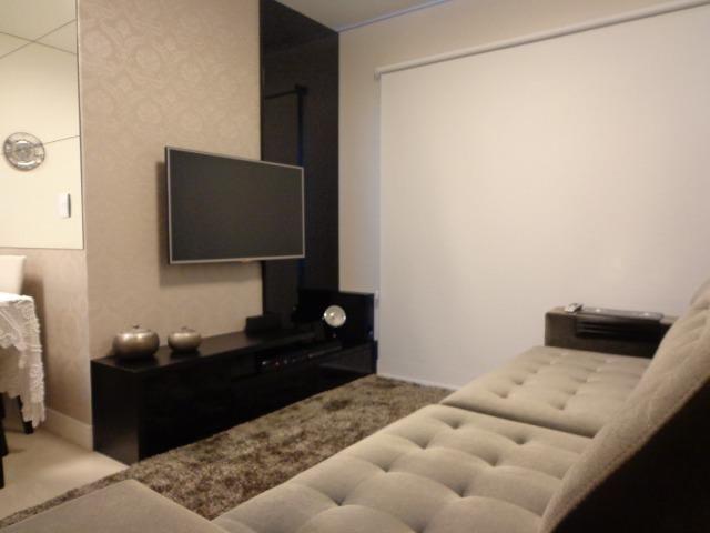 Imperdível!!! Apartamento de 2 dormitórios no Centro de Carlos Barbosa - estado de novo - Foto 2