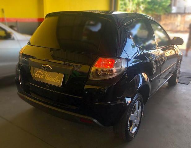 Ford Ka 1.0 2012 - Foto 4