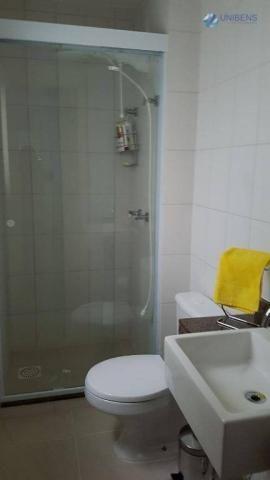 Apartamento mobiliado à venda, cachoeira do bom jesus, florianópolis, marine home resort. - Foto 14
