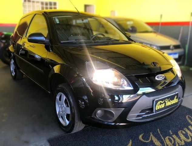Ford Ka 1.0 2012 - Foto 2