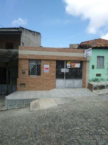Casa no bairro santos drumont