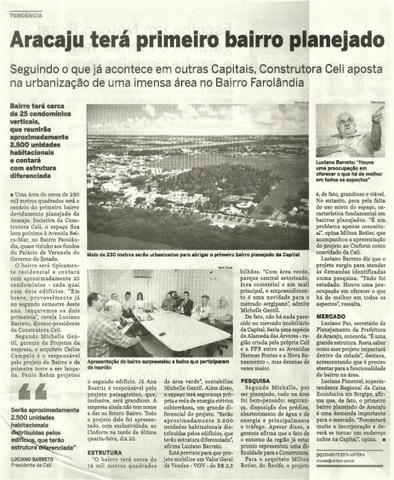 Terreno a venda no Loteamento Jardim Parque Mar, Bairro Farolândia - Aracaju - SE - Foto 7