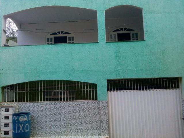 Vendo este prédio com 5 moradias. No Bairro Aeroporto, Cachoeiro do Itapemirim/ES - Foto 3