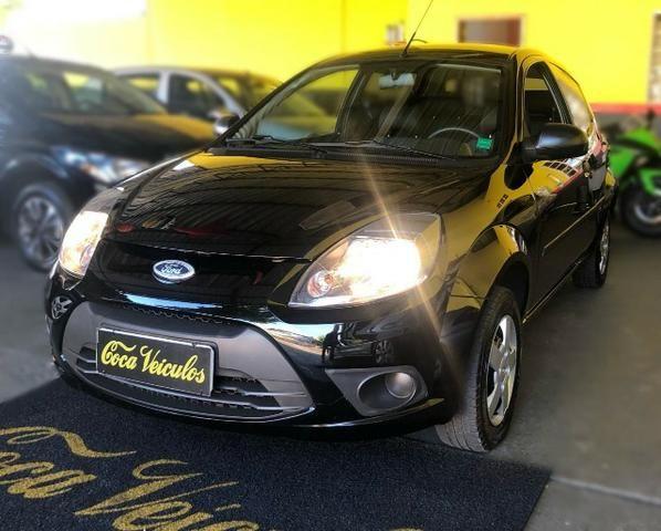 Ford Ka 1.0 2012 - Foto 3