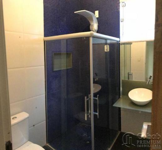 Casa em condomínio residencial biratan carvalho - Foto 15