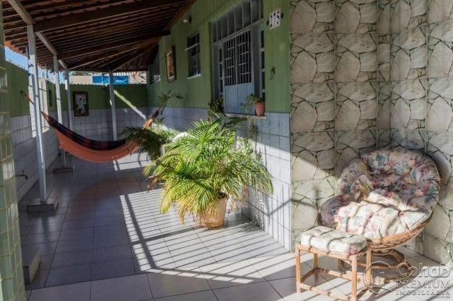 Casa no bairro salgado filho,próximo colégio dinamico - Foto 2