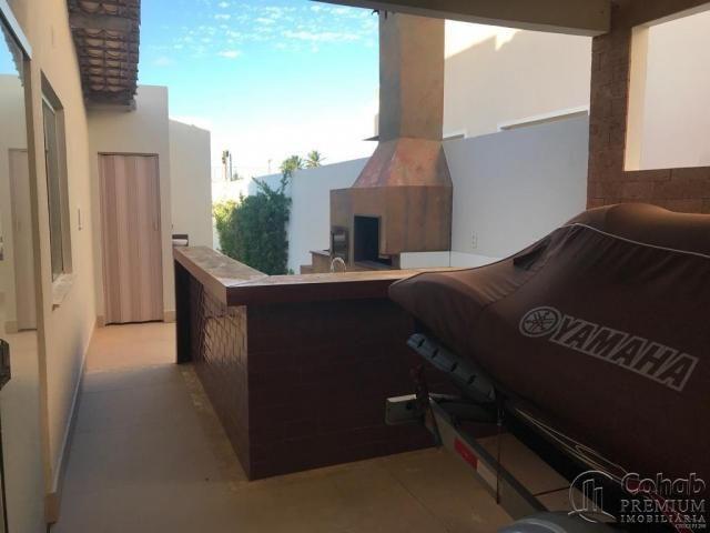 Casa em condomínio residencial biratan carvalho - Foto 3