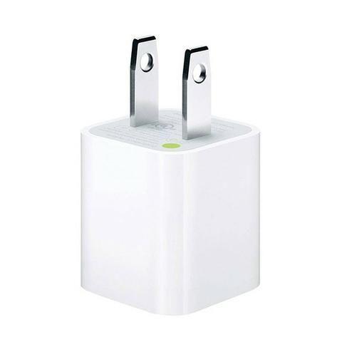 Carregador Apple MD810LL/A Bivolt