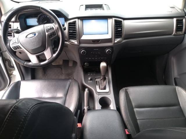 Ford Ranger Limited 3.2 4x4 - Foto 6