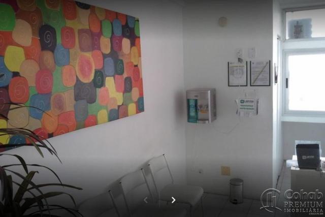 Sala no centro medico jose augusto barreto, bairro: são jose - Foto 3