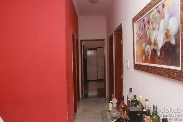 Casa no bairro luzia, prox. ao condominio praias do caribe