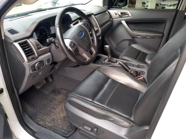 Ford Ranger Limited 3.2 4x4 - Foto 5