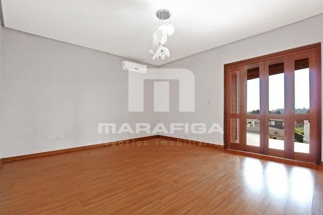 Casa à venda com 2 dormitórios em Campestre, São leopoldo cod:6514 - Foto 6